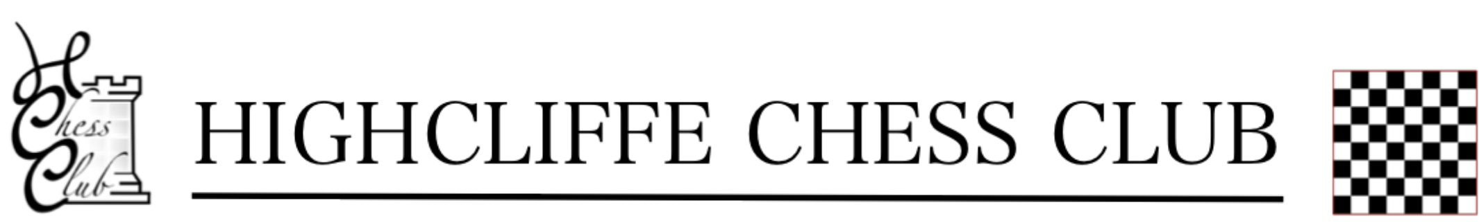 Highcliffe Chess Club